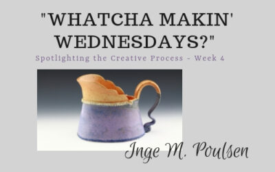 """Whatcha Making´ Wednesdays?"""
